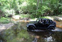It's a Jeep thing! ●|||||● / by Heidi McCoy-Needham