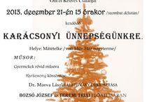 Karácsony 2013 / Karácsony 2013
