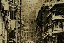 Old NY....