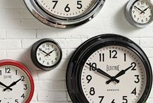 Clocks & Watches. / All things about carriage clocks, wall clocks, watches and timepieces.