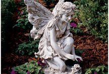 Garden Statues / by National Home Gardening Club