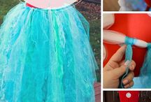 Fairy Costume Diy