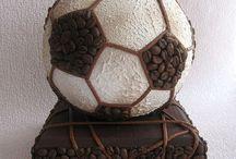 Handmade-из кофейных зерен
