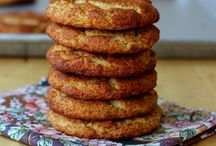Recettes - Baking Paleo / by Bex B