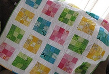 To Quilt / by Tami Knight