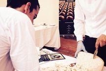E con il @franciacorta non poteva mancare un buon @parmigianoreggiano #FestivalFranciacorta2016 #wine #cheese #Fraciacorta