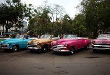 Vintage車
