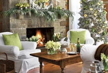 Christmas / by Vikki Houf-Melrose