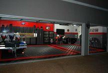 garage idéer