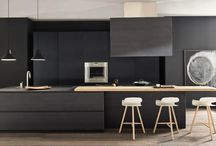 Cucine nere