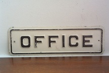 Vintage Office / by David Sundy