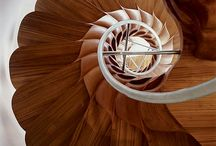 """Spiraling Out of Control / """"Progress has not followed a straight ascending line, but a spiral with rhythms of progress and retrogression, of evolution and dissolution.""""  ~ Johann Wolfgang von Goethe (August 28, 1749 - March 22, 1832) / by Curtis Lowrey"""