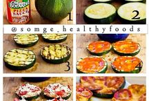 healthy eating / by Claudia Kloosterman