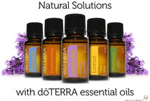 Essential Oils / by What I Gather