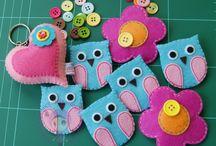 Cute Crafty Bits x / Crafty Ideas that we can create x