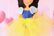 ~*Princesas Disney*~