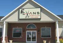 EvansHairStylingCollege - Blog /  Evans Hairstyling College is the school for you. With numerous programs to choose from, you can customize your education to meet your needs, allowing you to pursue a career that you're truly passionate about.