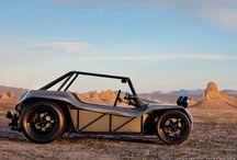 dune buggys