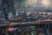 Future/Space