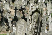 Green Cemetery, London