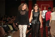 Molina Sisters #fashiondesigner #moda #outfits / www.pinterest.com/mimicrobio/molina-sisters/