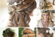 Pretty hairstyles :)