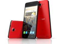Alcatel mobiles