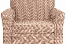 Chairs for family room