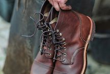 redwing iron ranger 8111