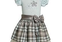 Baby moda