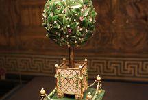 Fabulous Faberge / by Rose Morgan