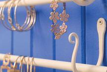 storage ideas for jewelry