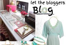 Blogspiration