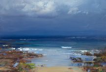 Ken Knight / Painter