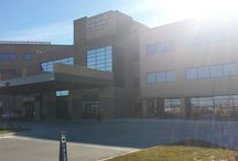 PhotoTour - North Anthony Hospital Westminster CO / Opened March 2015