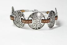 Ювелирные браслеты