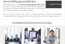 staffing agency dallas