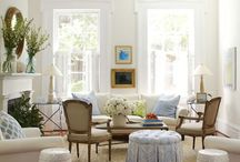 Wnętrza / Interior Design