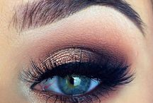 Eyes eyes eyes  / Eyeshadow we dream about