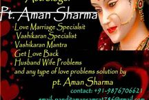 black magic removal / i am astrologer Aman Sharma  if you have any kind of problem so contact now. i will solve your problem after calling. contact no. +91-9876706621 email. panditamansamrat786@gmail.com website :-  http://www.famousvashikaranspecialist.com http://www.lovemarriagespecialistinindia.com