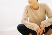 park seo joon♡