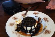 Food food!!! / Fooood!!!!