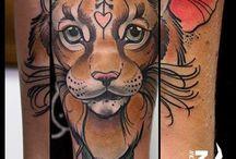 najlepsze tatoo