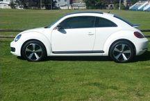 Beetle 2013 1.4 Tsi