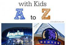 Things to do in COLORADO / Colorado