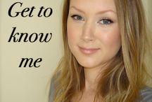 Youtube Channel / Check out Natasha Thomas on Youtube