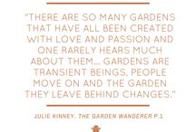 Margaret River: Quotes / We share with you some of our favourite quotes from our books