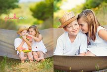 1 Photo Love - Siblings / by Kacie Szpara