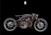 MOTORCYCLES / All motorcycles, Superbikes, Choppers, Custom and so on.