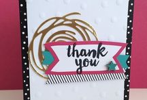 Stampin Up - Kit Oh Happy Day